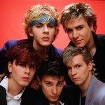 Duran Duran feat. Janelle Monáe & Nile Rodgers