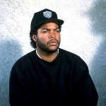Eazy E, Ice Cube, Dr.Dre MC Ren, DJ Yella