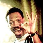 Eddie Murphy feat. Snoop Lion