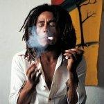 Eduard De costa & Bob Marley
