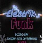 Electrik Funk