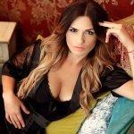 Ellie White feat. Kourosh Tazmini