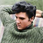 Elvis Presley & Roy Orbison