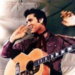 Elvis Presley & The Jordanaires