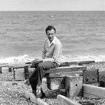 English Chamber Orchestra & Benjamin Britten