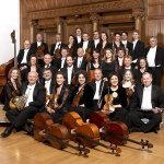 English Chamber Orchestra & Johannes Somary & Yvonne Minton