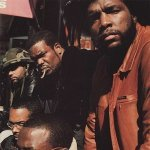 Eric Benet & The Roots