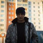 Евгений Дегтярев