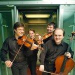 Ewa Kupiec & Petersen Quartet