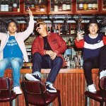Far East Movement feat. Jermaine Dupri, Obie Trice & Adam Tensta