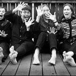 Farallon Recorder Quartet