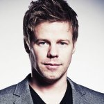 Ferry Corsten feat. Jenny Wahlstrom