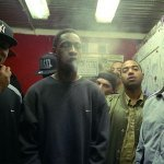 Flowdan, Riko, Scratchy, Breeze, Trim