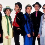 Flying Pickets
