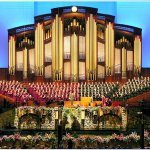 Frederica von Stade & The Mormon Tabernacle Choir & Utah Symphony Orchestra & Joseph Silverstein