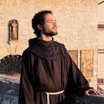 Friar Alessandro & Steven Baker