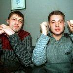 GAYAZOV$ BROTHER$ feat. Руки Вверх