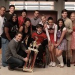 Glee Cast feat. Ricky Martin