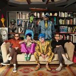 Gorillaz & Rag'n'Bone Man, Zebra Katz & RAY BLK
