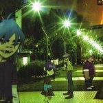 Gorillaz feat. Danny Brown & Kelela