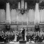 Государственный академический симфонический оркестр СССР, дир. Евгений Светланов