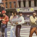 Grand Master Flash & The Furious Five