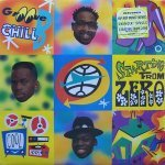 Groove B Chill - Top Of The Hill