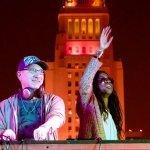 Groove Junkies feat. Solara & Raya Beam