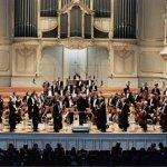 Hamburg Symphony Orchestra, Günter Neidlinger, Peter Thalheimer