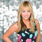 Hannah Montana & Corbin Bleu