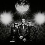 Hard Rock Sofa & Swanky Tunes