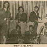 Harry J Allstars