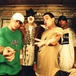 (Hed) P.E. feat. Kottonmouth Kings
