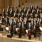 Heinz Fricke & Rundfunk-Sinfonieorchester Berlin