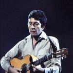 Herbie Hancock & Leonard Cohen
