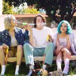 Hey Violet feat. Ayo & Teo