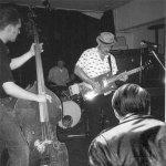Hipbone Slim & The Knee Tremblers