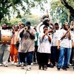 Hot 8 Brass Band