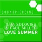 Ilya Soloviev & Paul Miller
