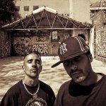 Ivan Nieto y Tony Calamonte
