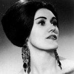 Joan Sutherland, Jane Berbie, Richard Bonynge; Monte Carlo National Opera Orchestra