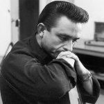Johnny Cash & Ray Charles