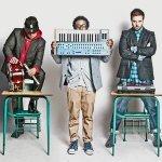 Keys N Krates feat. Ambre