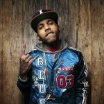 Kid Ink feat. Eric Bellinger