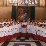 King's College Choir, Cambridge