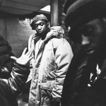 Kool G Rap, Big Noyd & Large Professor