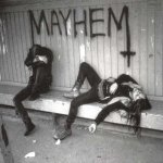 Kristina Si VS. Antiserum & Mayhem