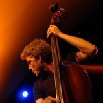Kyle Eastwood and Michael Stevens