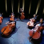 L'Orchestre de Contrebasses