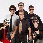 La Banda del Capitán Canalla & The Refrescos